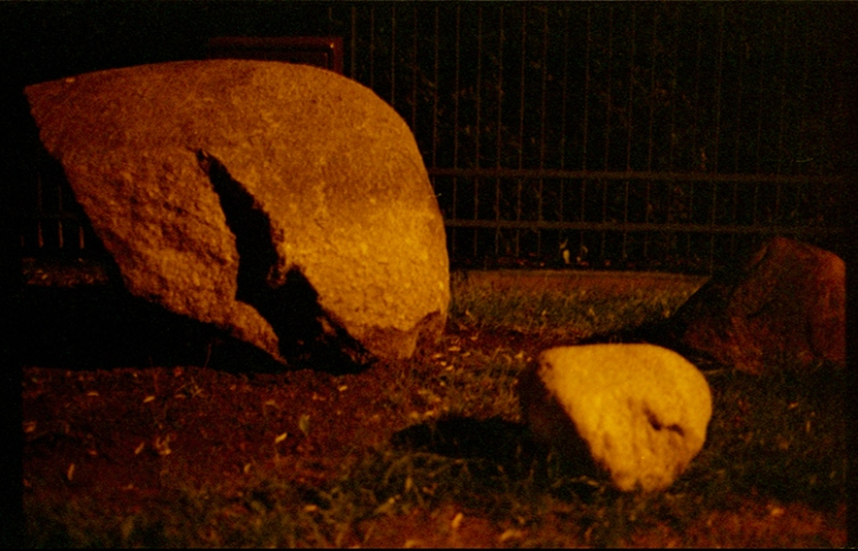stone(d)